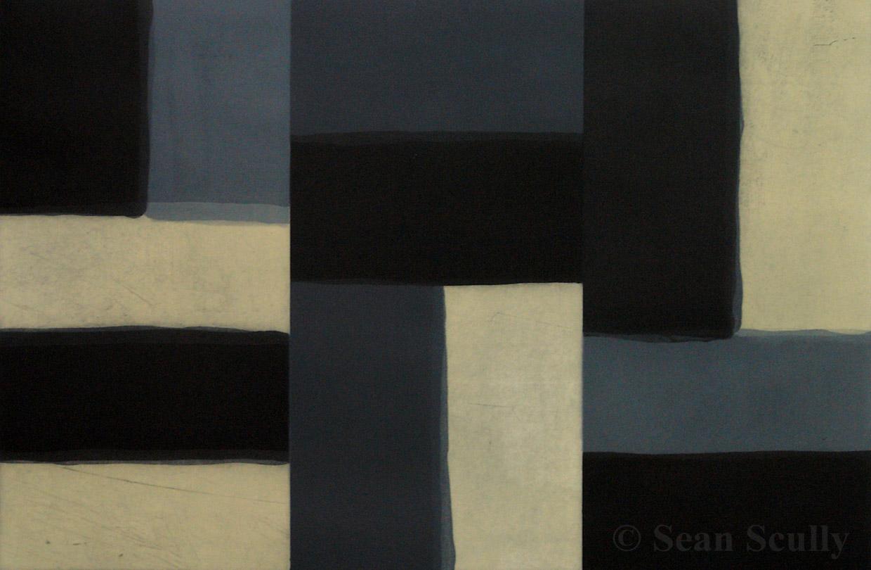 Sean Scully - 'Doric'