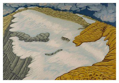 BruceCrownover - Jackson Glacier