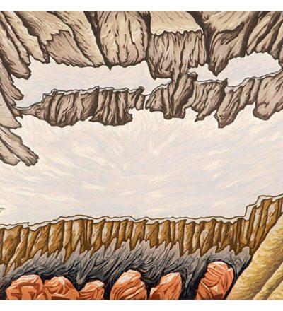 Bruce Crownoer - Salamander Glacier