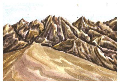 Bruce Crownover - 'Postcard 046'