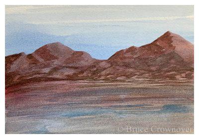 Bruce Crownover - Postcard 062