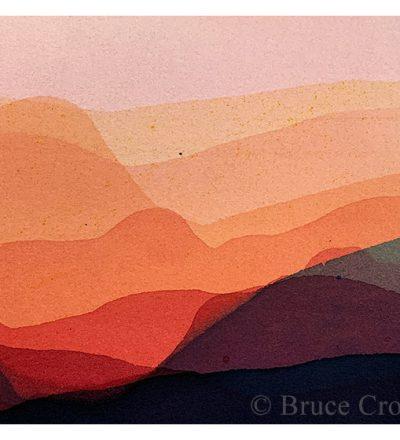 Bruce Crownover - Postcard 063