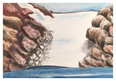 Bruce Crownover - 'ROMO Tyndall Glacier Study'