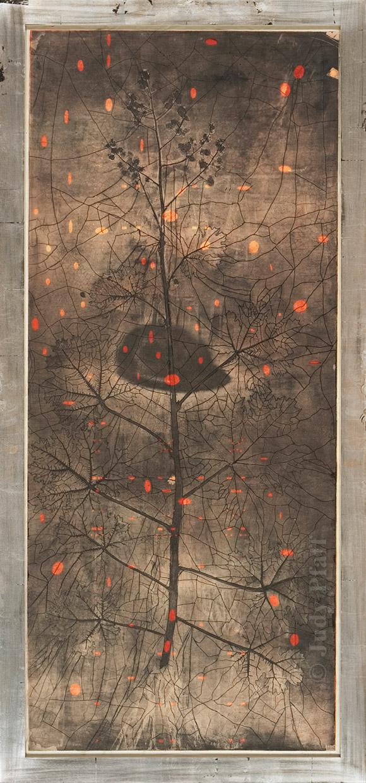Judy Pfaff - 'Money Tree'