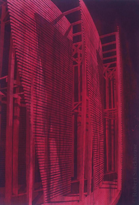 Robert Stackhouse - 'Red K.C. Way'
