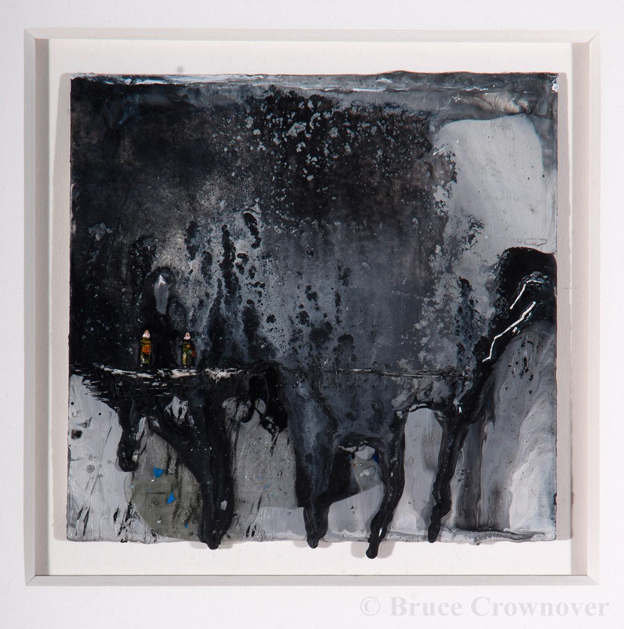 Bruce Crownover - 'Nuns'