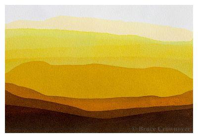 Bruce Crownover - Postcard 017