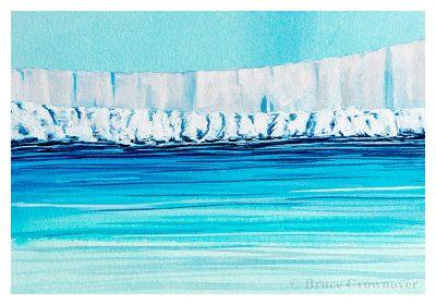 Bruce Crownover - Postcard 030