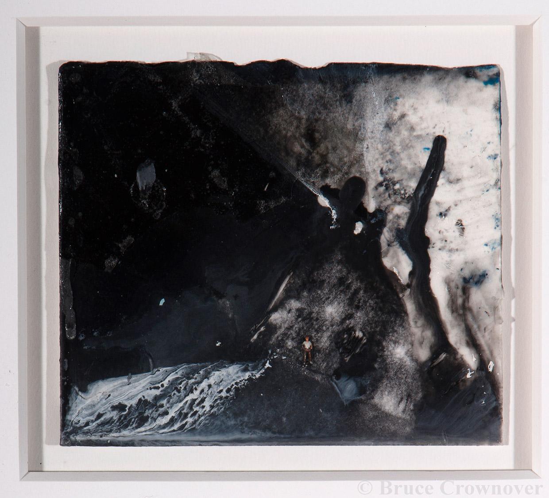 Bruce Crownover - 'Untitled (Wave)'