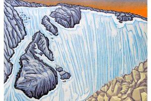 Bruce Crownover - Tyndall Glacier